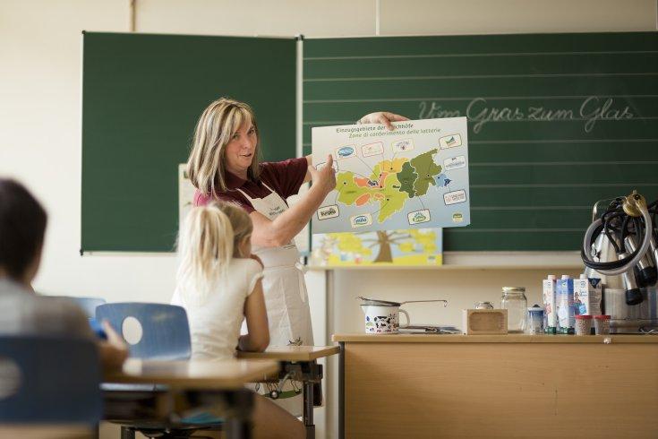 Unsere schulprojekte s dtiroler b uerinnenorganisation - Schulprojekte ideen ...