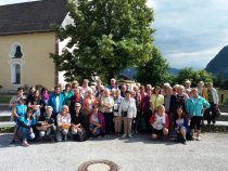 Unsere tolle Truppe