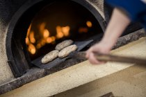 Kurs: Brot backen