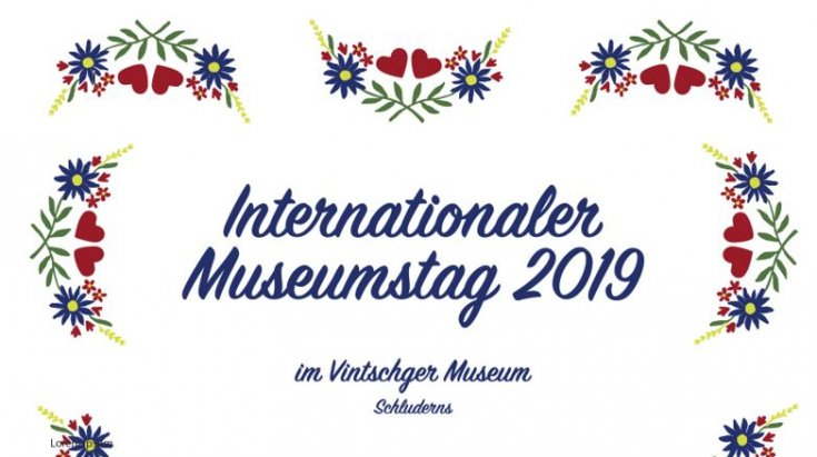 SBO-Schluderns: Internationaler Museumstag 2019